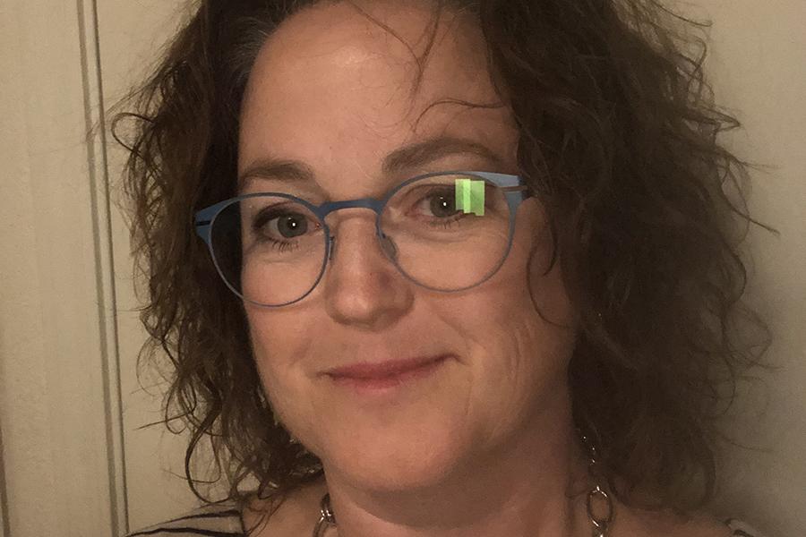 Staff Spotlight: Debra Lawrence