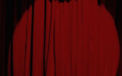 Curtain Closes