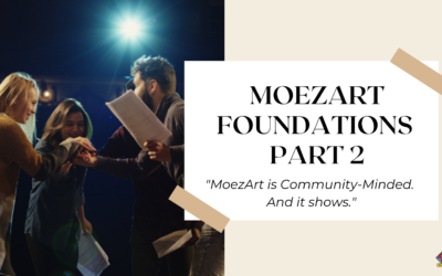 MoezArt Foundations Part Two